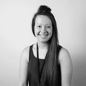 Miss Waters - Teaching Assistant