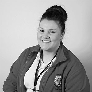 Miss Wade - Teaching Assistant