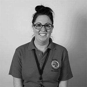 Mrs C Blakeburn - Lunchtime Supervisor