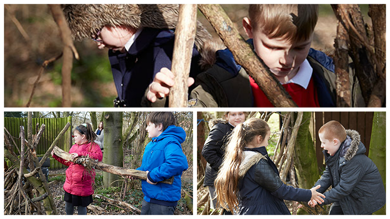 outdoorlearning-collage