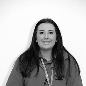 Miss Wharton - Y1 Teacher