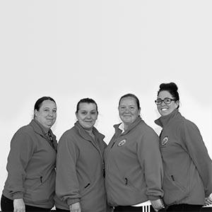 Lunchtime Supervisors - Lunchtime Supervisors