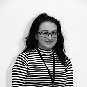 Miss Farry - Business Administration Assistant