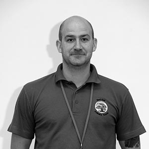 Mr Hutton - Lullaby Lane Teacher