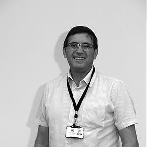 Mr Jackson - ICT Technician