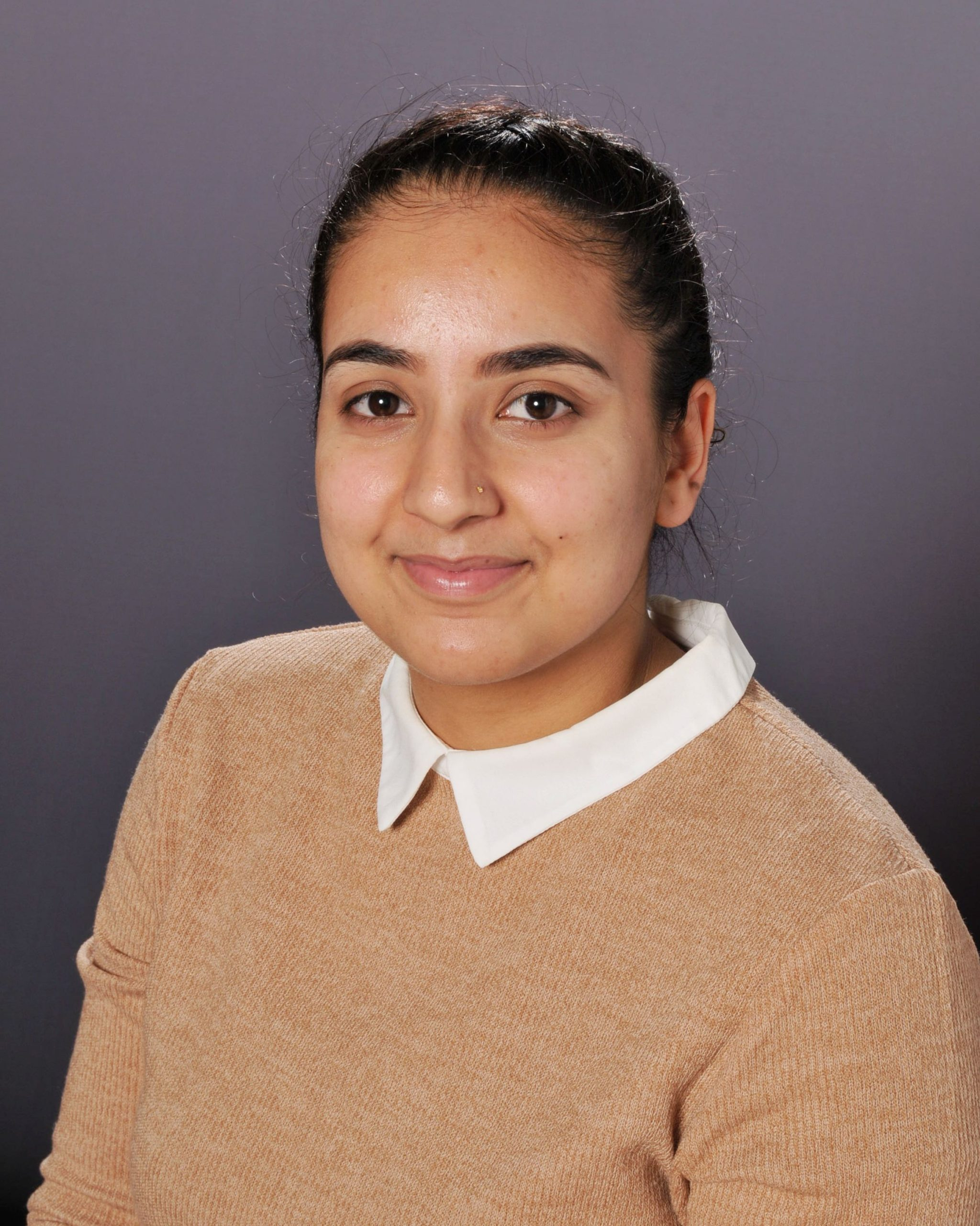 Miss Singh - Teaching Assistant