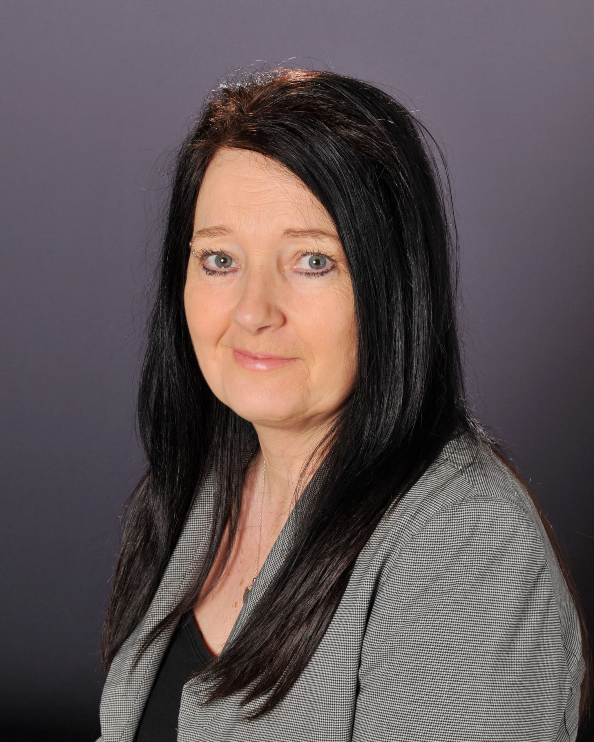 Mrs Denton - School Business Manager